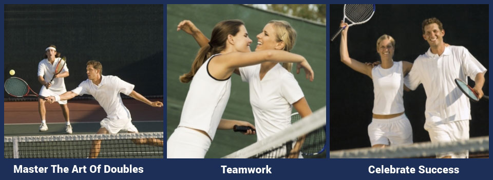 Doubles Tennis