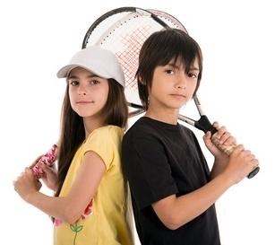 Kids & Teens Tennis