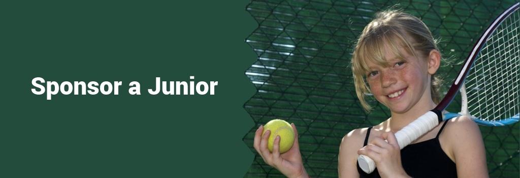 Sponsor a Junior