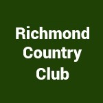 Group logo of Richmond Country Club